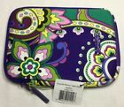 Vera Bradley E-reader (small) tablet sleeve / cover / case / pouch - 10 choices