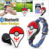 2pcs BT Wristband Bracelet Watch Game Accessory for Pokemon Go Plus For Nintend