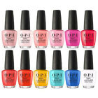 OPI Lisbon Spring Summer 2018 Full Size Nail Polish Lacquer Collection, You Pick $6.85 USD on eBay