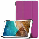 For XiaoMi Mi Pad 4 Magnetic Heavy Duty Leather Hybird Smart Wake Case Cover US