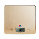 YongTong Digital Kitchen Food Scale, Household Cooking Weighing with Tare 2 AAA