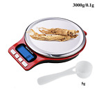 Digital Kitchen and Food Scale Multifunctional Food Scale 3kg 105oz Precise Tare