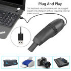 Multi-Function Camera Lens Keyboard Vacuum Cleaner Brush Dust Cleaning Set MA0