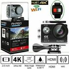New Akaso V50 Elite 4K Ultra HD Action Camera 20MP WiFi Touch Screen + 32G SD US