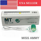 HOT 192Pin Titanium Micro Needle Anti –aging Wrinkles Scars Acne Derma Roller $8.09 USD on eBay