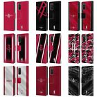 OFFICIAL NBA HOUSTON ROCKETS LEATHER BOOK WALLET CASE FOR SAMSUNG PHONES 1 on eBay