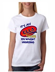 Bayside Made USA T-shirt It's An Ella Thing You Wouldn't Understand