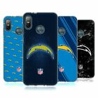 OFFICIAL NFL 2017/18 LOS ANGELES CHARGERS SOFT GEL CASE FOR HTC PHONES 1 $17.95 USD on eBay