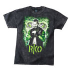 "Randy Orton ""Dues Paid"" Mineral Wash T-Shirt <br/> Official eBay store of WWE"
