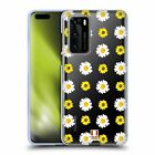 HEAD CASE DESIGNS FLOWER POWER GEL CASE FOR HUAWEI PHONES