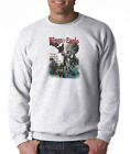 Gildan Long Sleeve T-shirt Christian Wings Like An Eagle