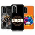 OFFICIAL WWE THE USOS GEL CASE FOR HUAWEI PHONES