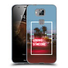 OFFICIAL THE 1975 SONGS GEL CASE FOR HUAWEI PHONES 2