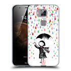 HEAD CASE DESIGNS SHOWER OF COLOURS GEL CASE FOR HUAWEI PHONES 2