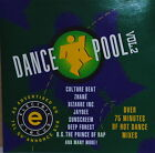 Culture Beat Black Bizarre Paris Red Jaydee Dance Pool Volume 2 1993 Sony CD