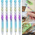 Внешний вид - 5D DIY Diamond Painting Point Drill Pen Tool Cross Stitch Kits Embroidery Mosaic