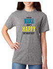 Mother's Day T-shirt When Mama Ain't Happy Ain't Nobody Happy mom mother