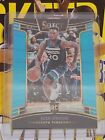 Josh Okogie 2018-19 Select Prizms Light Blue RC #89/299 #97 Timberwolves