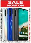 "NEW Xiaomi MI A3 6.088"" Snapdragon 665 Octa Core Dual AI Cameras 48MP UNLOCKED"