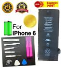 Internal Replacement Battery Li-ion 1810mAh For Apple iPhone 6 Free Tool Kit