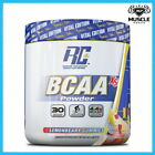 RONNIE COLEMAN SERIES BCAA XS POWDER 30 SERVINGS 2:1:1 RATIO AMINO ACIDS RECOVER