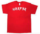 Bryce Harper 3 All Star T Shirt (S-2XL) Philadelphia Phillies Colors Available on Ebay