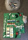 LEGO Sports Soccer Championship Challenge (3409) Incomplete Mussing A Few Pieces