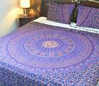 Outfitters Urban Mandala Queen Size Cotton Doona Indian Beeding Set Duvet Cover