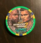 MGM Grand Casino Las Vegas $25 Collectible Boxing Chip Singles You Choose Boxers
