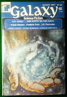 GaLaxy Science Fiction Magazine Aug. 1977: H C Pentley AND EARTH SO FAR AWAY