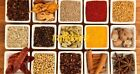Whole / Powdered 100 Gram Herb Spices Masala 100 % Natural Pure Best From India