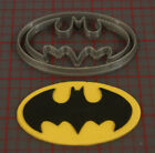 Batman Cookie / Fondant Cutter Cutters Bat man robin Birthday Party Favor Gift