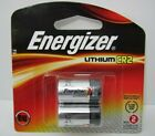Energizer® CR2 (2pcs/pack) Lithium Battery [ Expiration Date 12/2026 ]