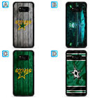 Dallas Stars Cover Case For Samsung Galaxy S10 S10e Lite S9 Plus $4.99 USD on eBay