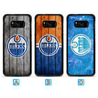 Edmonton Oilers Cover Case For Samsung Galaxy S10 S10e Lite S9 Plus $4.49 USD on eBay