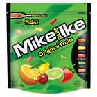 Bulk Mike and Ike Original Fruits, Vending Candy (select size from drop down)