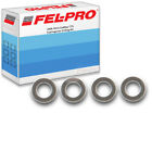 Fel-Pro Fuel Injector O-Ring Kit for 2006-2014 Cadillac CTS FelPro - Servic...