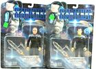 STAR TREK FIRST CONTACT FIGURES 1996 PICARD and DATA on eBay