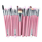 20x Professional Makeup Brush Set Cosmetic Brushes Daily Beauty Makeup Tool