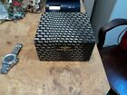 BRIETLING BENLEY  WATCH BOX ONLY   MINT CONDITIONS