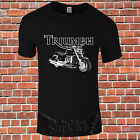 Limited 11Triumph Motorcycle Rocket III T-Shirt Gildan USA Size : S - XXXL $26.36 CAD on eBay