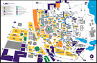 LSU Football RV-LOT 412 Parking Pass Vs Texas A&M 11-30-19