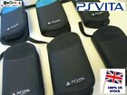 Sony PlayStation PS Vita - 4Gamers Carry Case / Travel Bag - officially licensed