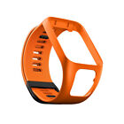 Silicone Strap For TomTom Runner 2 3 Spark 3 Wrist Smart Watch Band Replacement