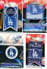Dodgers 2018 Post Season Pin Choice NL Champs NLCS World Series L.A. Los Angeles on Ebay