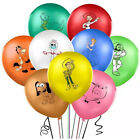 Toy story party balloons. Toy story latex balloons. Toy story party decorations