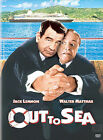 Out to Sea (DVD, 2004)