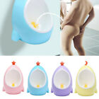 Lovely Colorful Baby Boys Urinal Toilet Trainer Wall Hang  image