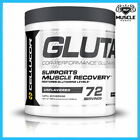 CELLUCOR GLUTAMINE CORE PERFORMANCE 380G 72 SERVINGS AMINO ACIDS RECOVERY GAINS