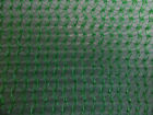 Professional Quality Strong 3m Wide 50% Windbreak 45% Shade Netting Mesh Screen